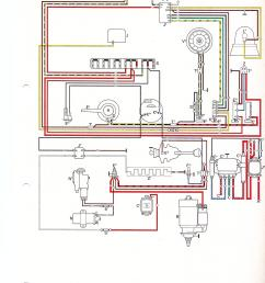 vw voltage regulator wiring diagram wiring diagram blog 73 super beetle voltage regulator shoptalkforums com bosch [ 1275 x 1755 Pixel ]