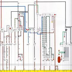 2001 Vw Beetle Alternator Wiring Diagram 2002 Mitsubishi Lancer Radio 72 Super Best Library 1303 Usa From August 1972 2 Wire