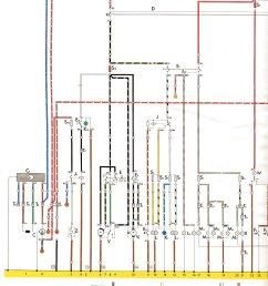 73 super beetle voltage regulator shoptalkforums com rh shoptalkforums com dodge voltage regulator wiring diagram ford [ 1217 x 1407 Pixel ]