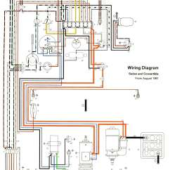1969 Vw Beetle Ignition Coil Wiring Diagram Simple Human Eye 69 Free Engine Image For User