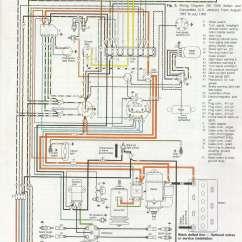 1971 Vw Beetle Turn Signal Wiring Diagram S10 Headlight Switch Fusca Mania Clube Ce Esquema Elétrico Do Atualizado