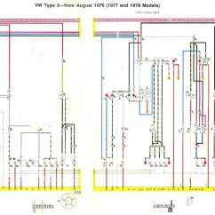 1978 Vw Bus Wiring Diagram Nissan Almera 2004 Stereo Baywindow Fusebox Layout August 1975 1976 1977 And Models 1979 Part 2 3