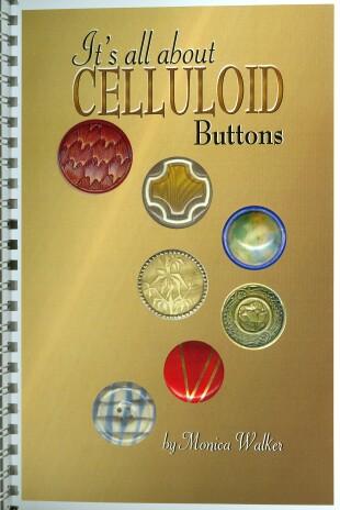 Celluloid Buttons Book