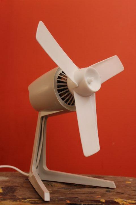 Ventilateur Calor gris 1970