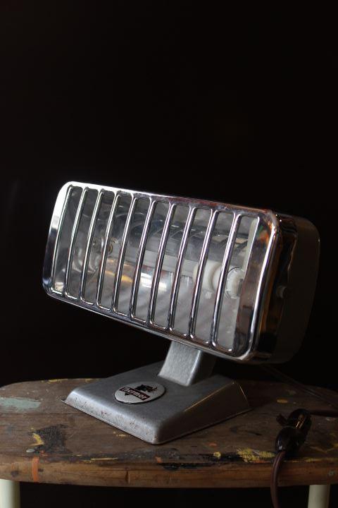 Ancien radiateur Thermor rétro vintage