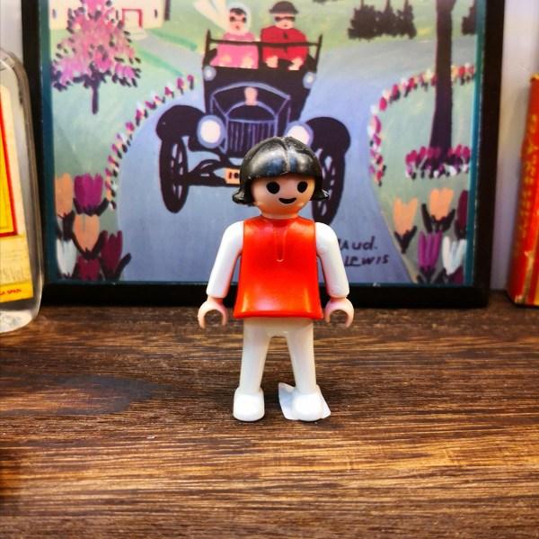 摩比人仔 Playmobil Figure
