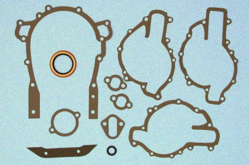 Timing Cover Set GS12060