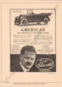 1918 American