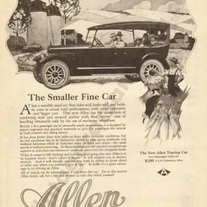 1919 Allen
