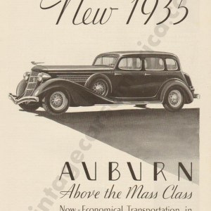 9/1/1934 Auburn Advertisement