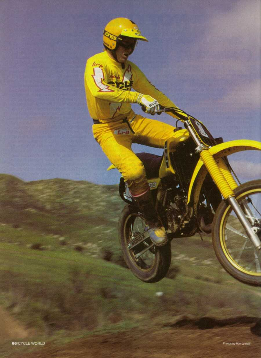 medium resolution of 83 yz 250 cycle world article