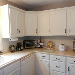 Painted Kitchen Cabinets Stove Parts White Bestsciaticatreatments