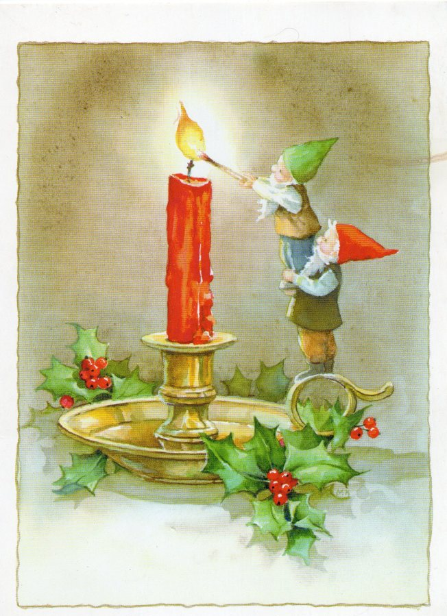 Christmas Card By Paper Magic Group Micheles