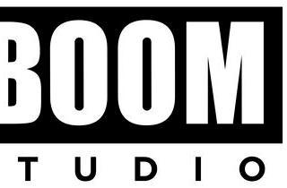 Boom Studios