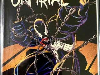Venom - On Trial