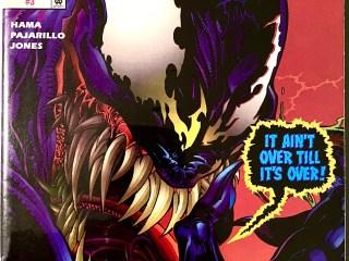Venom - Finale