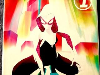 Spider-Gwen 1st Series (2015)