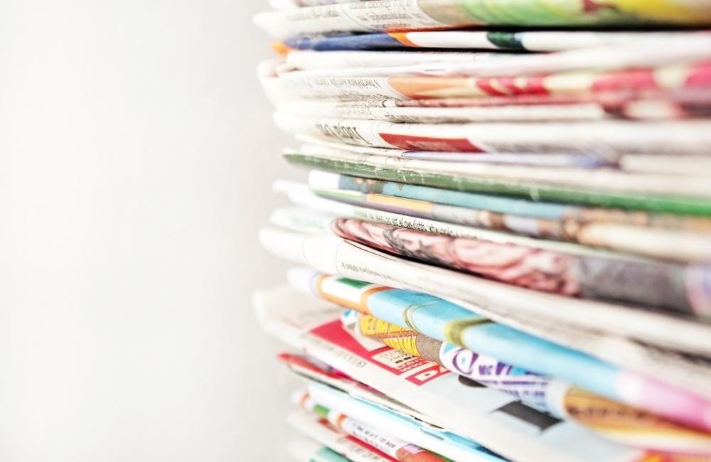 epr y prensa vintage comunicacion