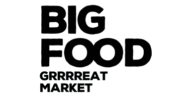 Big Food, grrrreat market