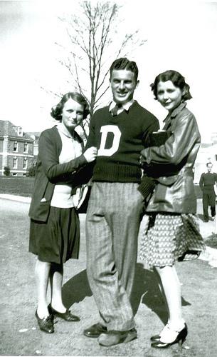 30s Style Clothing Men