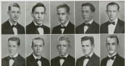 1940s men's hairstyles facial