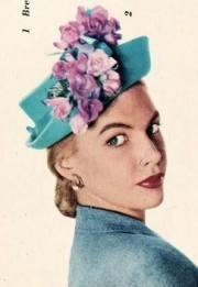 1940s hats history - 20 popular