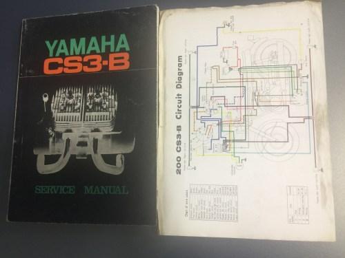 small resolution of yamaha cs3 wiring diagram wiring diagram worldyamaha cs3 wiring diagram 1