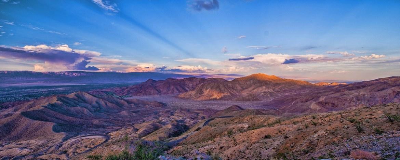 Coachella Valley California Highlights