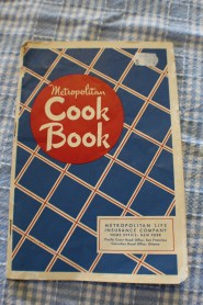 1948 Cook Book