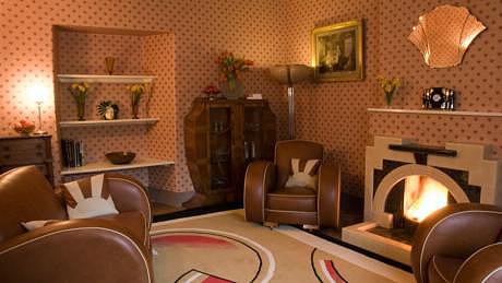 1930s interior design living room buy a interiors weren t all black gold and drama 1 home farm drive banbury
