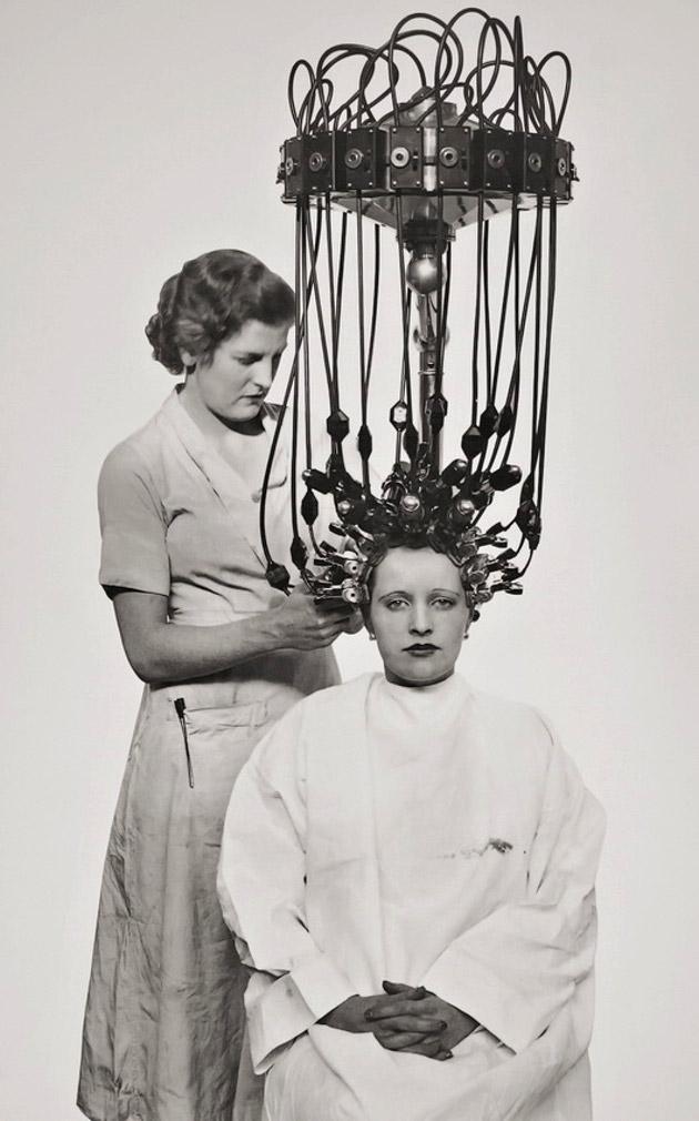 The 1920s Nestal Comb Waver by C Nestle Co  Vintage Gal