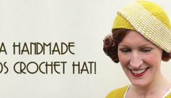 A New Challenge: Hat Making! - Vintage Gal