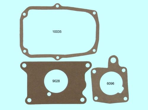 1956-57 Big Case Standard Transmission Set 10042