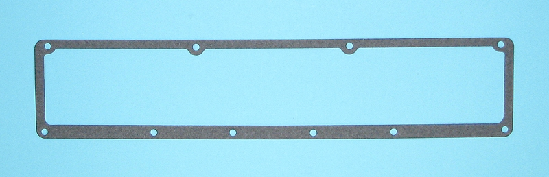 1937-50 Push Rod Cover Set 30005E