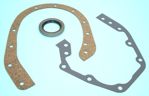 1938-41 Timing Cover Set  GS 13022
