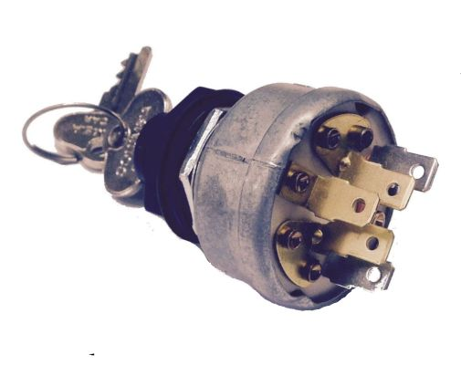 Ignition And/or F&R Switch