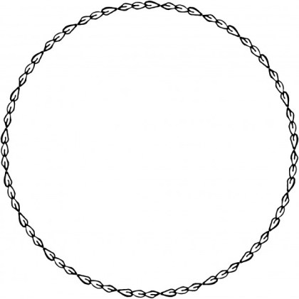 vgosn_circle_border_frame_clip_art_image