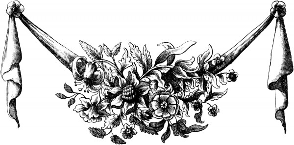 vgosn_vintage_floral_swag_illustration