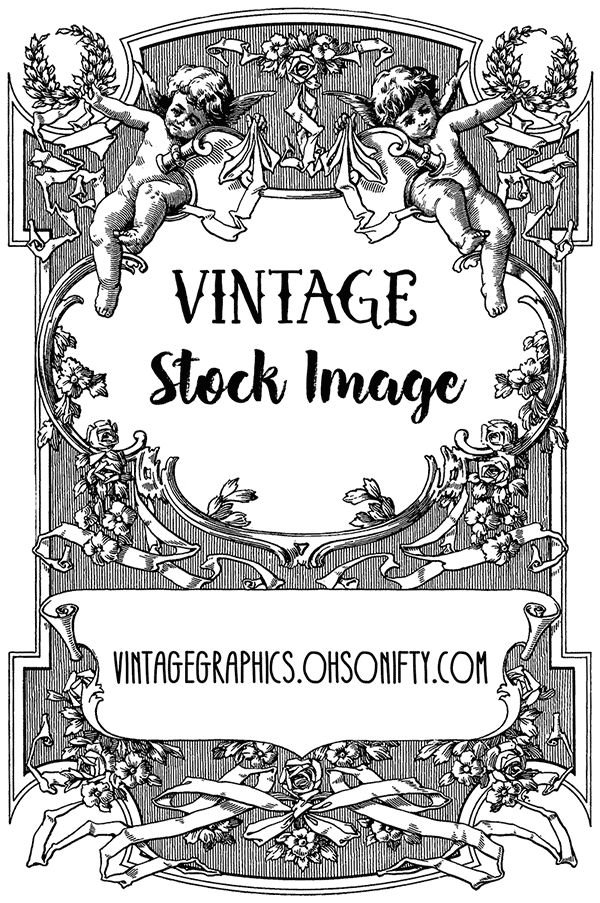 Stock Image | Ornate Design