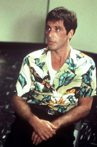 The Hawaiian Shirt