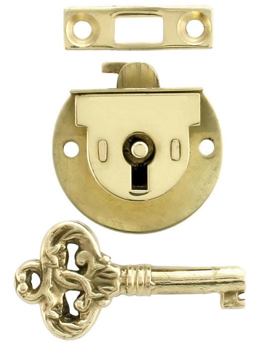 Jewellery Box Locks : jewellery, locks, Jewelry, Hardware