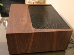 Marantz WC-22 Wood Case