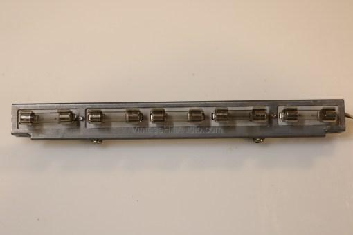 Marantz 2220B dial lamp board