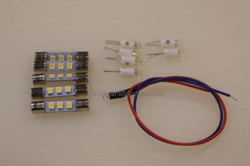 Marantz 150 Lighting Kit