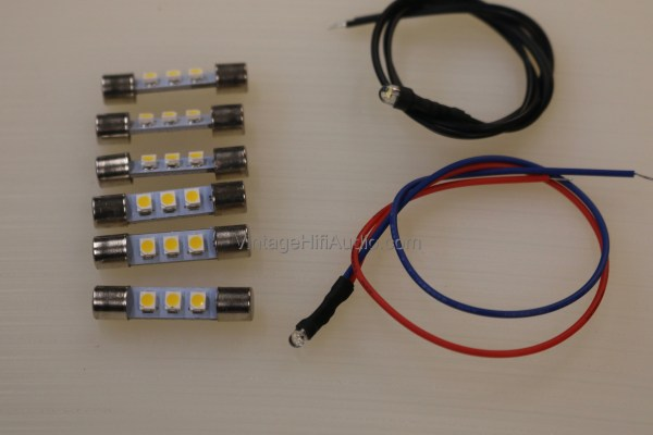 Marantz 2220b lamp kit