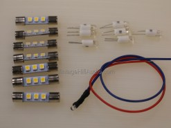 Marantz 2235b lamp kit