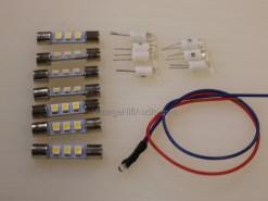 Marantz 2245 Lamp Kit