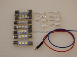 Marantz 2270 Lamp Kit