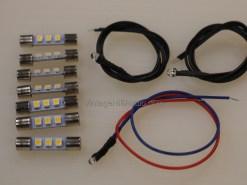 Marantz 2285b Lamp Kit