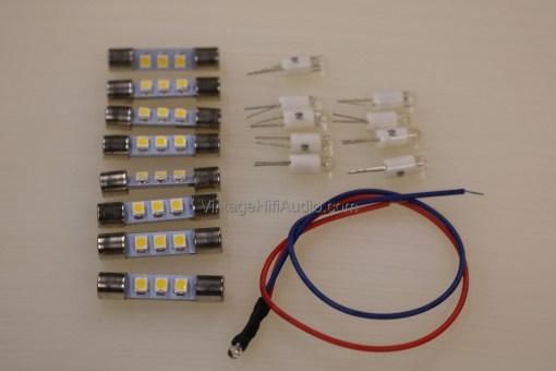 Marantz 4270 lamp kit